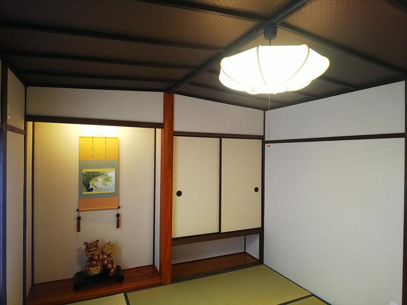 M様邸/左京区一乗寺MainPhoto
