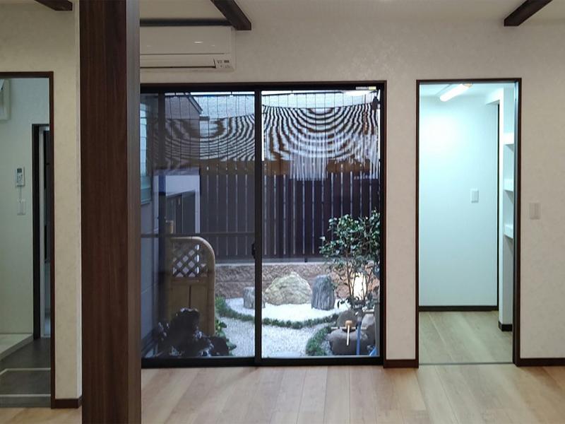 M様邸/左京区一乗寺_image4
